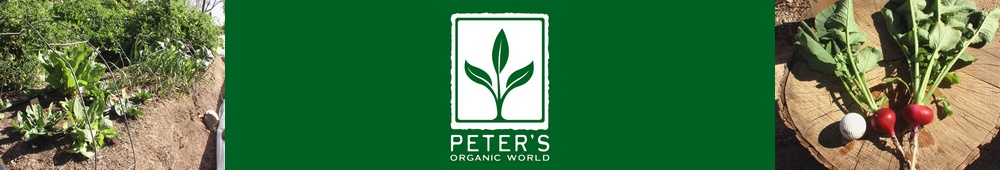Peter's Organic World, Arizona